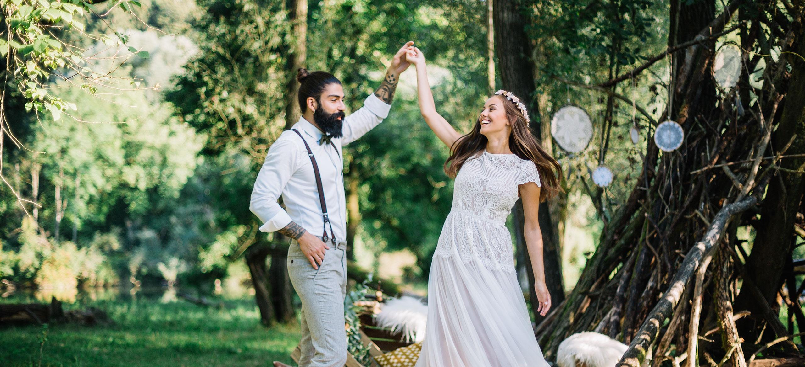 La Donna – Hochzeitsatelier