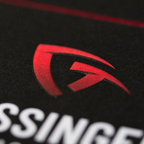 Branding und Design Logo