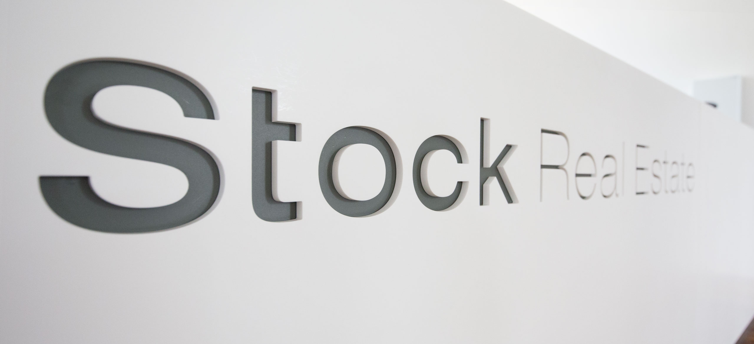 Stock Real Estate