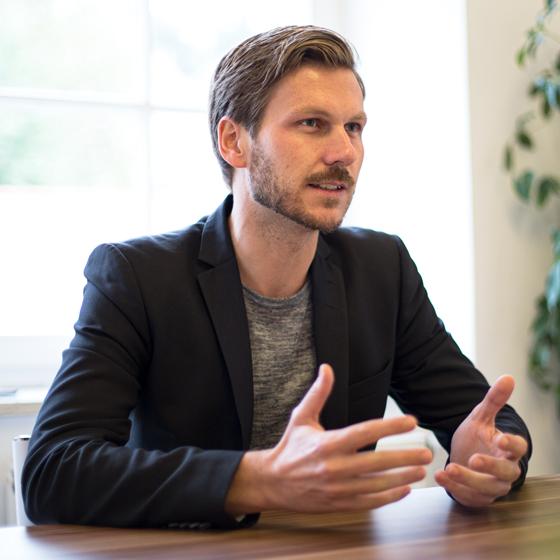 Matthias Steinert
